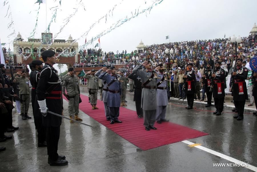 Ceremony Of Pakistan