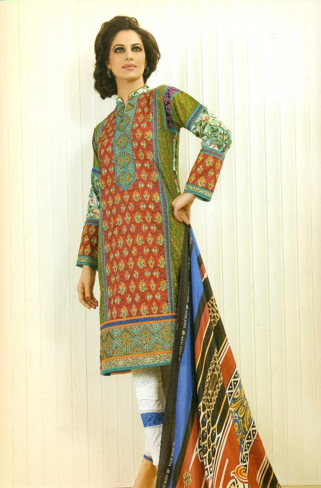 Asim Jofa Lawn Collection