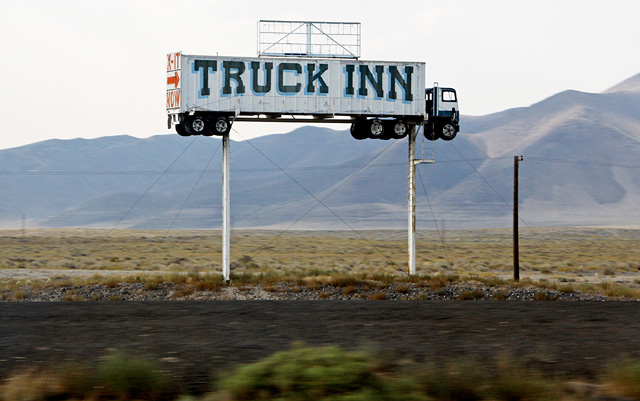Truck Inn