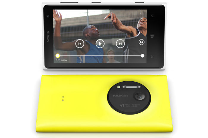 #7 The Nokia Lumia 1020 proved smartphone cameras can be amazing