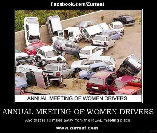 Women Mitting