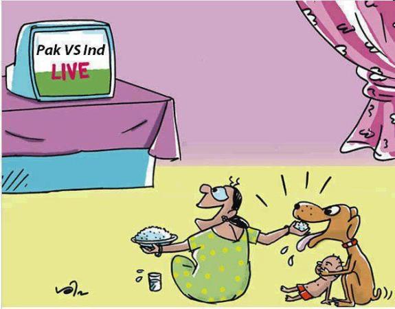 Pak vs ind Live Match