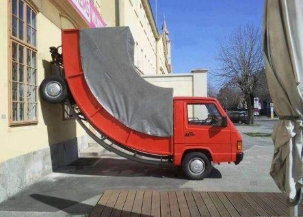 Flexible Van