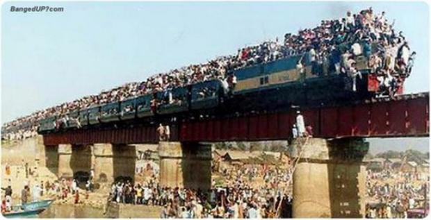 Rush Train