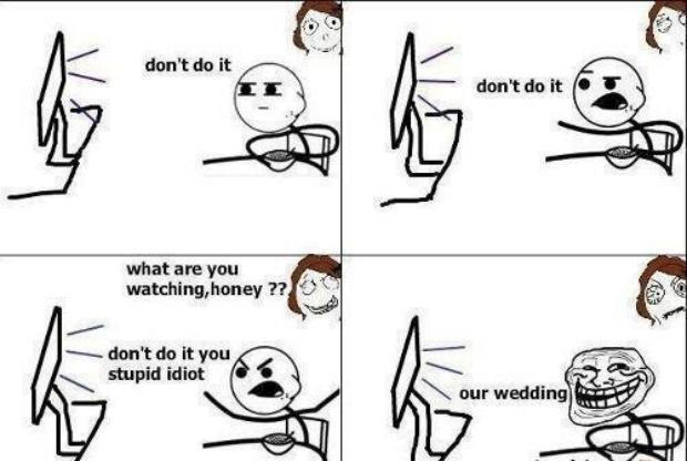 Wife Troll
