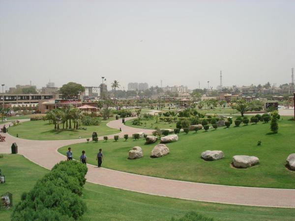 Karachi Park