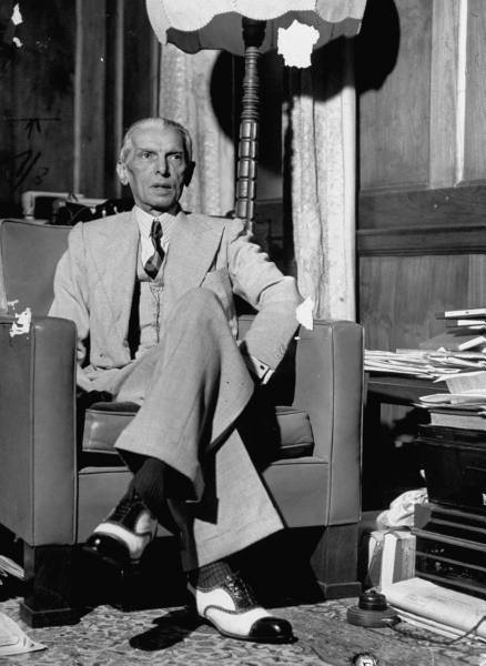 A Collection Of Rare Pictures Of Quaid-e-Azam Muhammad Ali Jinnah