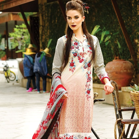 Al Karam Lawn Collection