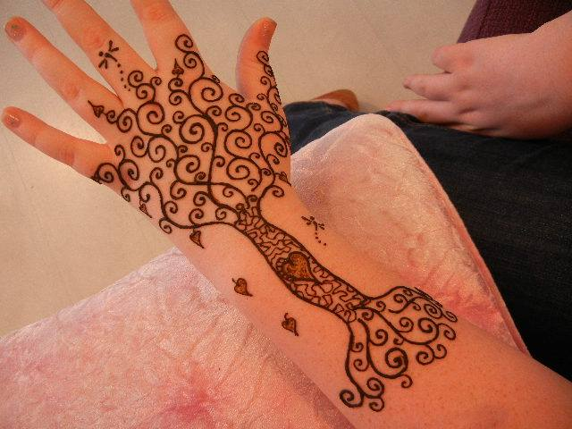 Mehndi Designs Rose : Mehndi design 2014 by mah rose latest designs : 38 pics