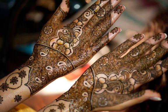 One Hand Mehndi Design - Latest Mehndi Designs 2014 : 38 pics  One Hand Mehndi...