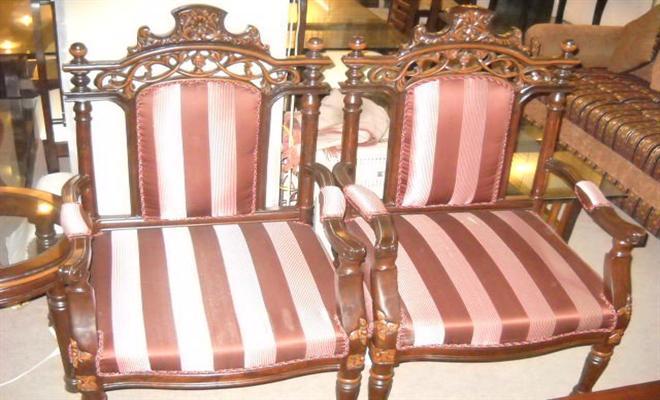 Shehenshai Chairs Ideas by Raja