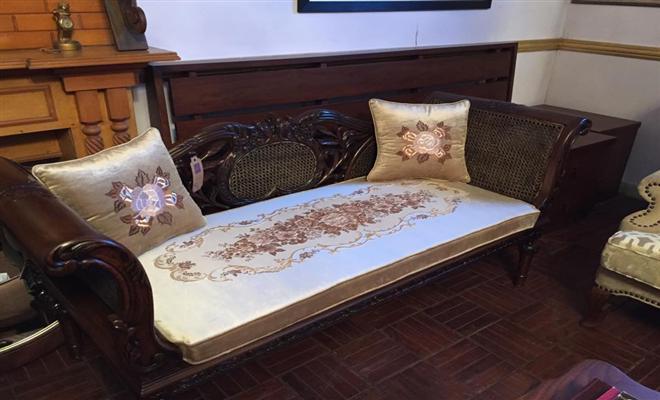 Sofa Set by Salman Hayat Furniture