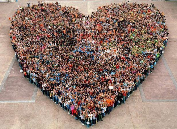 Heart of People