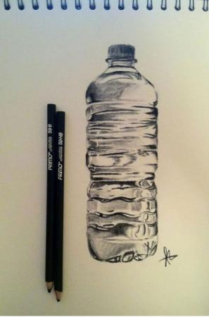 Pencil Sketch Art