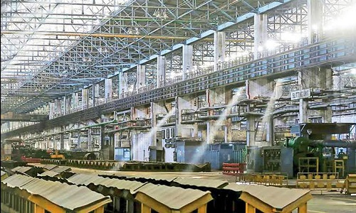 Russia And Pakistan To Collaborate For Modernization Of Steel Mills