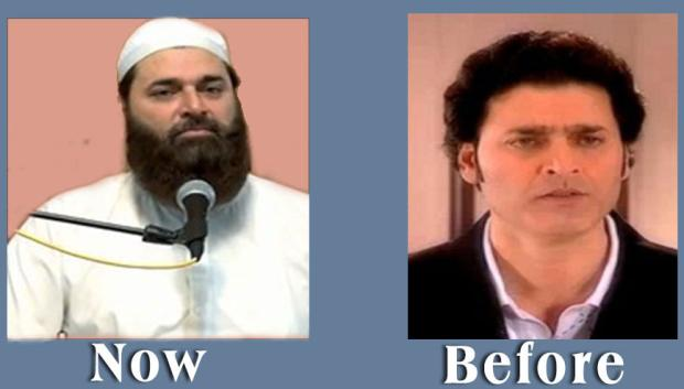Actor Ali Afzal Then And Now