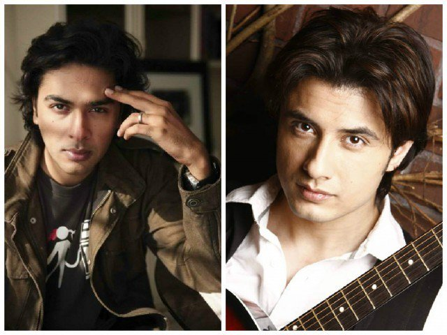 Ali Zafar And Shehzad Roy To Perform Opening Ceremony Of Pak Zim Series 2015