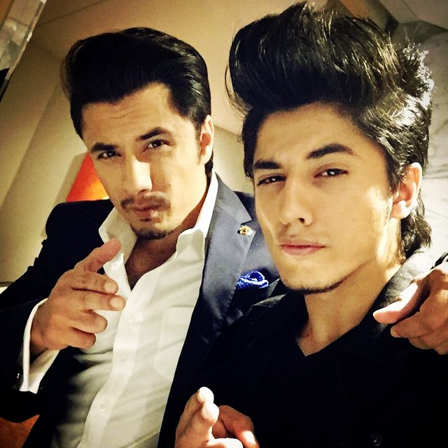 Ali Zafar Brother Danyal Zafar To Debut With Yash Raj Films