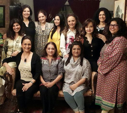 All Legend Pakistani Actresses