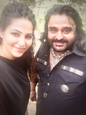 Annie Khalid With Sufi Music Legend Arif Lohar