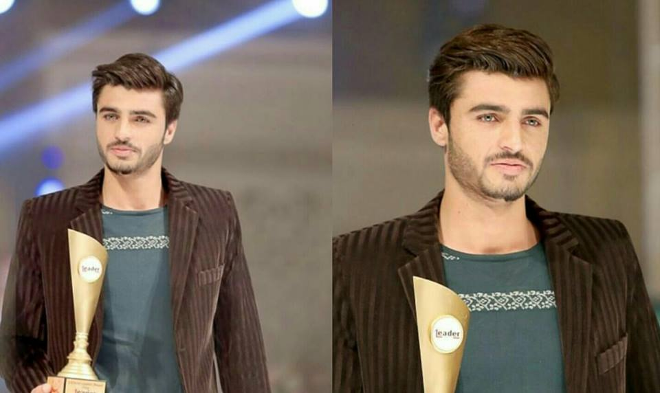 Arshad Khan Recently Won Face Of The Year Award