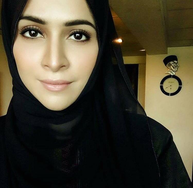 Beautiful Click Of Arij Fatyma