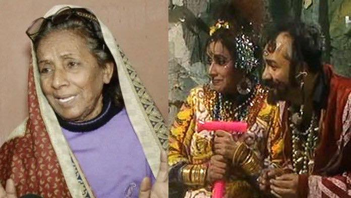 Bil Batori From 'Ainak Wala Jin' Has Passed Away