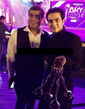 Bilal Lashari After ARY Film Awards