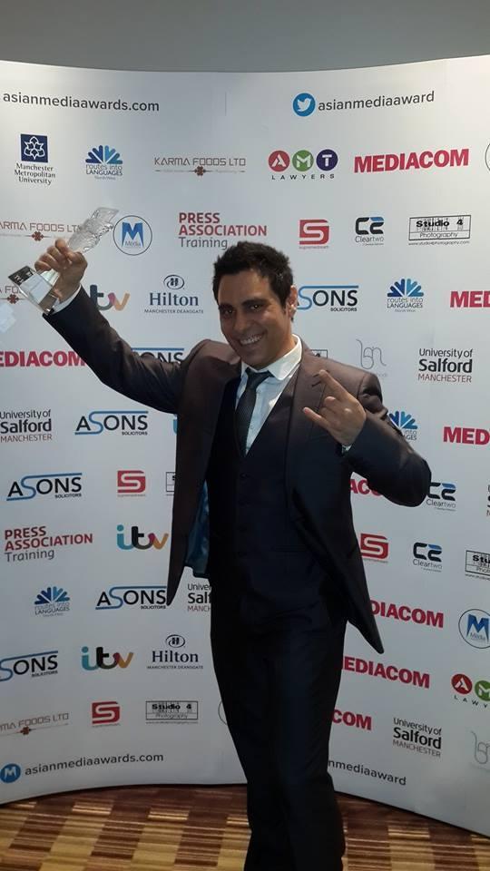 Burka Avenger Wins Best TV Show Asian Media Award