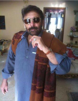 Casual Click Of Kaiser Khan Nizamani