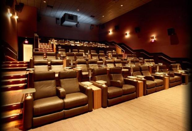 Cinemas in karachi, most LUXURIOUS cinepex