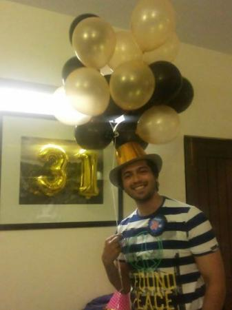 Fahad Mustafa Birthday Celebration - Arts & Entertainment Images ...