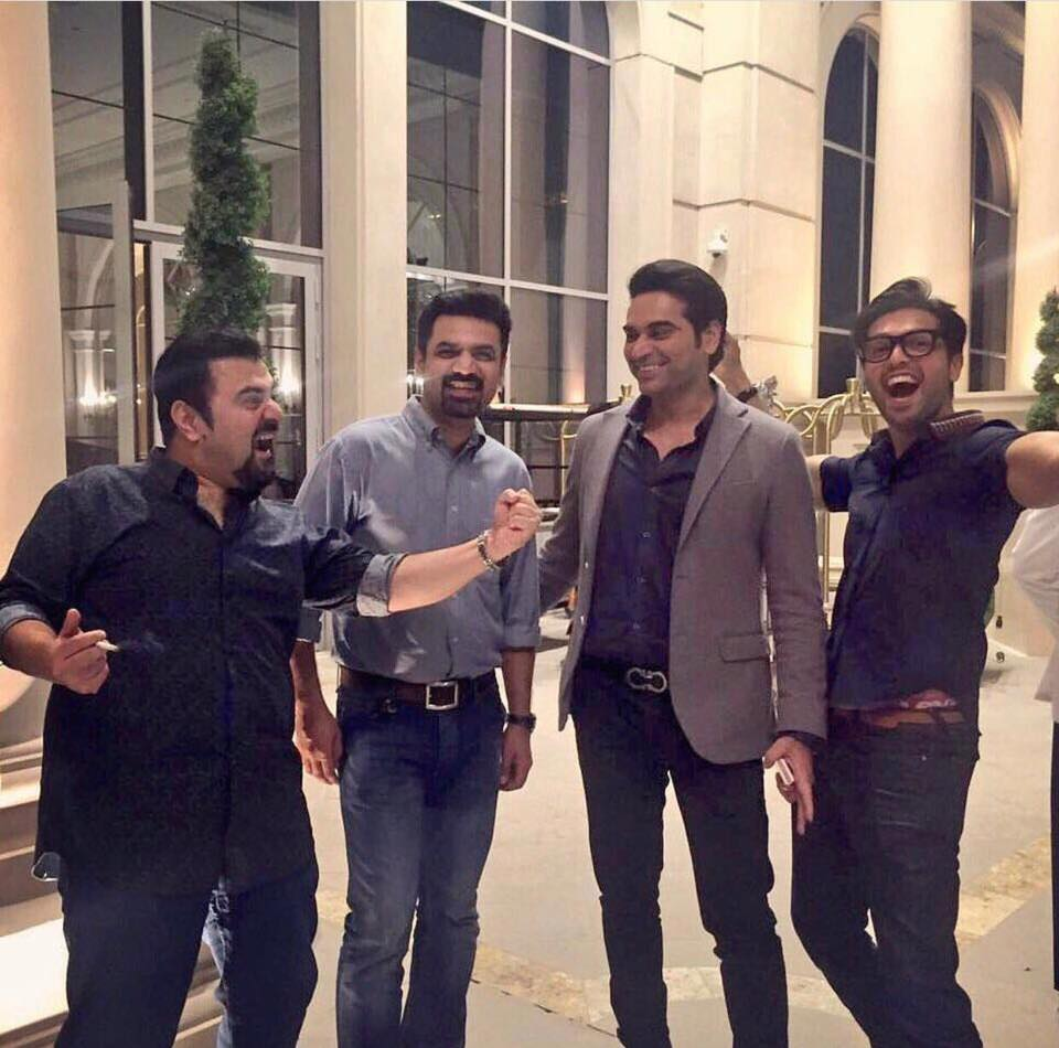 Fahad Mustafa Has Joined The Cast Of Jawani Phir Nahi Aani 2