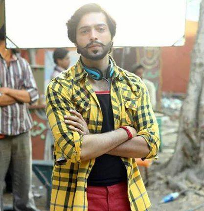 Fahad Mustafa New Look