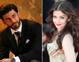 Fawad Khan And Aishwarya Casted For Ae Dil Hai Mushkil