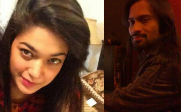 Host Sanam Jung And Waqar Zaka Getting Married In January 2017
