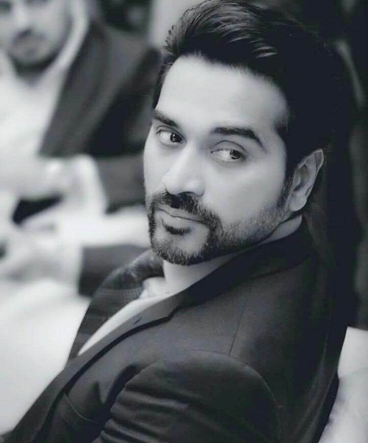 Humayun Saeed - A Talented Pakistani Actor
