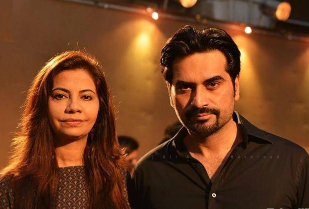 Humayun Saeed's Wife Injured In Road Accident