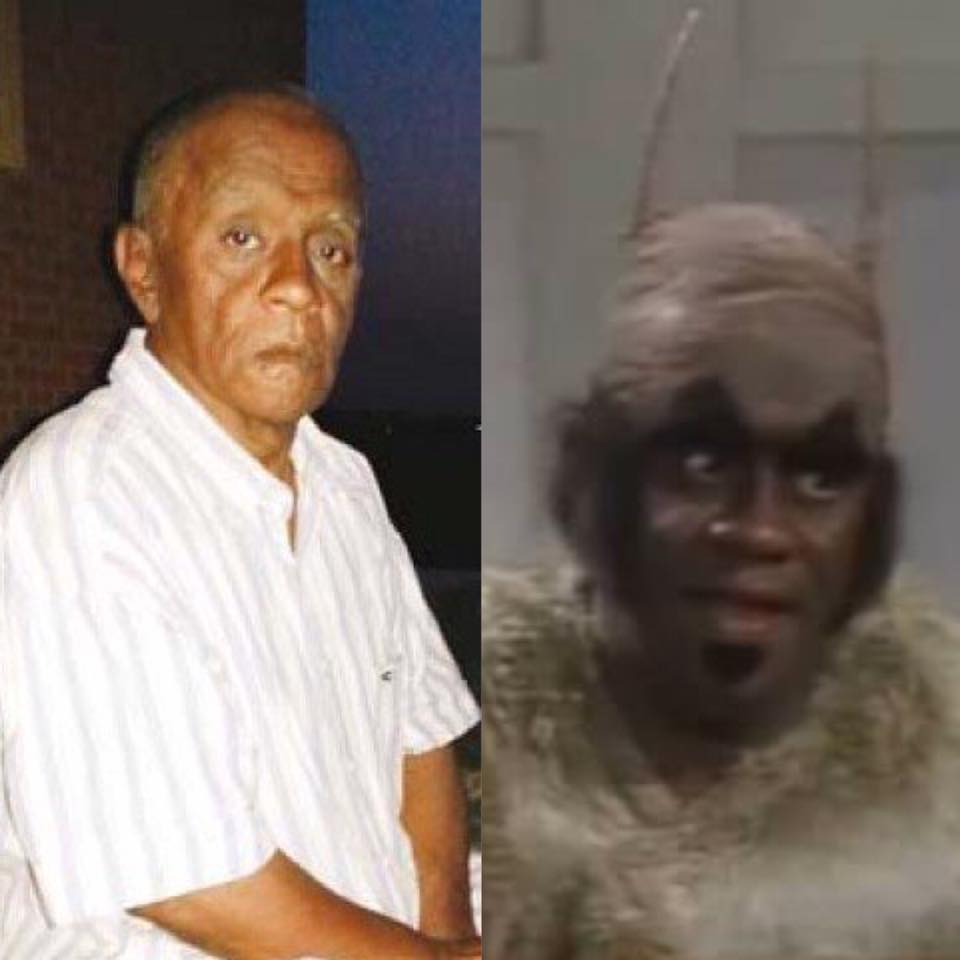 Matloob Ur Rehman Who Played The Role Of Zakoota In Ainak Wala Jin Has Passed Away