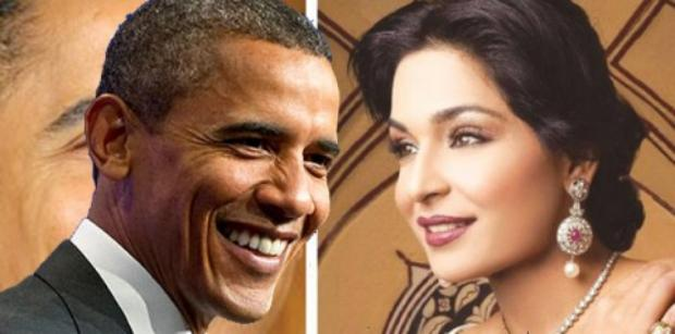 Meera gets 'dinner invitation' from Barack Obama