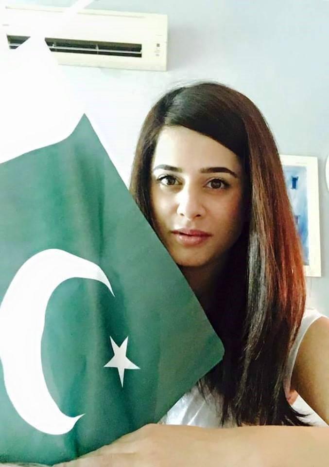 Mehreen Raheel Munir