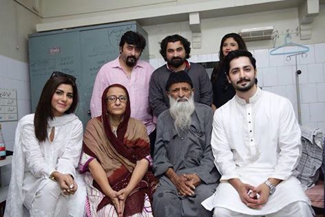 Movie Wrong No Team Visits Edhi