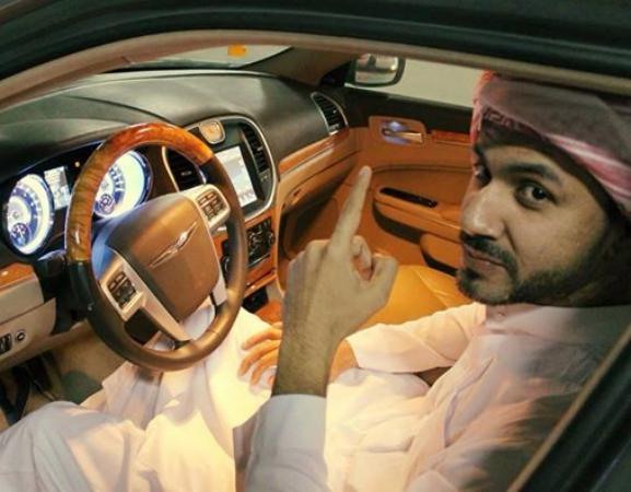 Mustafa Zahid - Arabian Look