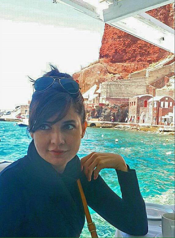 Recent Click Of Mahnoor Baloch