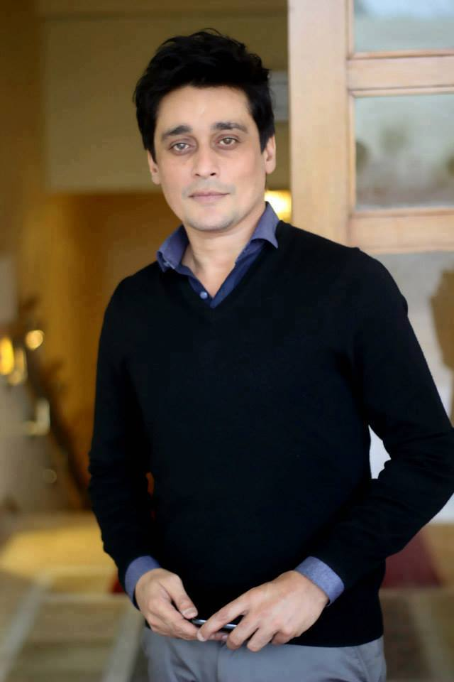 Sahir Lodhi new look
