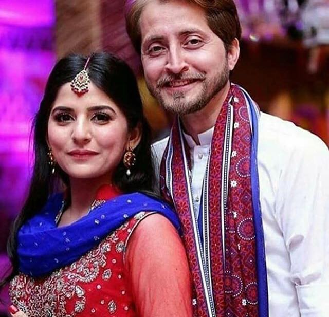 Sanam Baloch Divorced After 4 Years Of Marriage