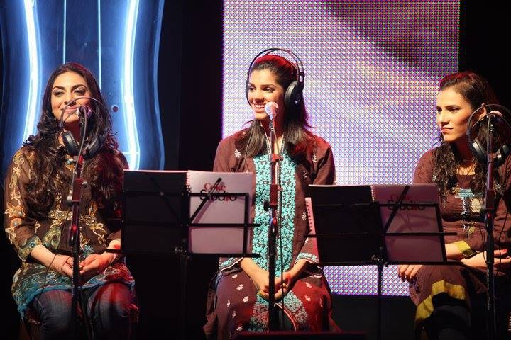 Sanam Saeed From Coke Studio Vocalist To Top Class TV Actress