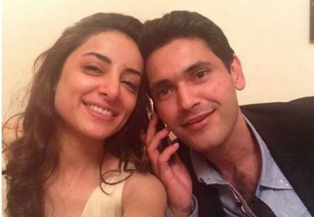 Sarwat Gillani Getting Married With Fahad Mirza Soon