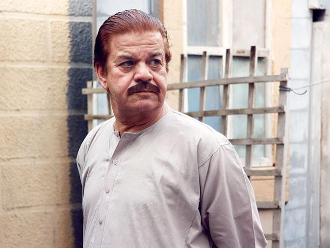 Senior Actor Qazi Wajid Has Passed Away