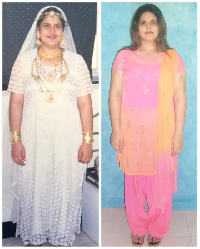 That was zareen khan when she was teen ager